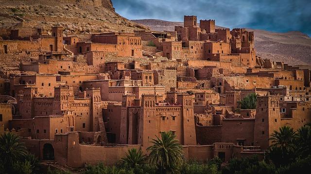 Maroko – czy jest bezpiecznie?